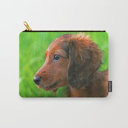 Sammy Carry-All Pouch