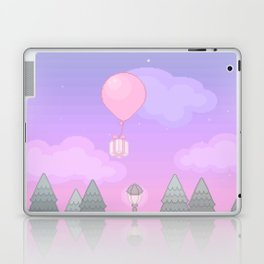 Animal Crossing Evening Laptop & iPad Skin