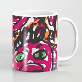 Pattern 13 Coffee Mug