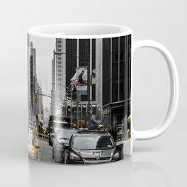 5th Ave., NYC Coffee Mug