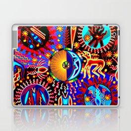 Huichol Dreams Laptop & iPad Skin