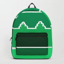 Green Landscape Backpack
