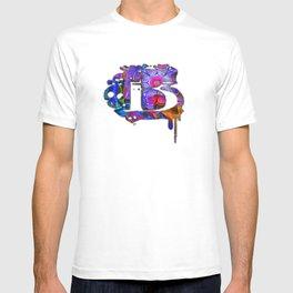 B beta T-shirt