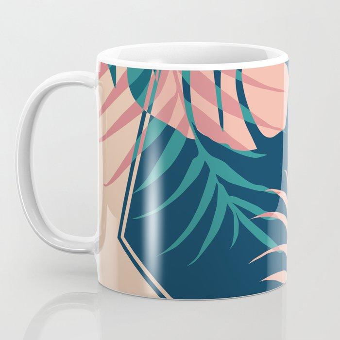 Tropical Dreams #society6 #decor #buyart Coffee Mug