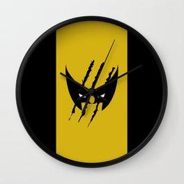X-MEN Wall Clock