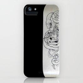 """""""1919"""" iPhone Case"""