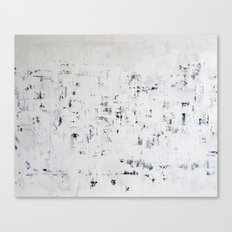 No. 28 Canvas Print