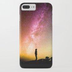 Aurora man Slim Case iPhone 7 Plus