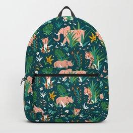 Endangered Wilderness Backpack