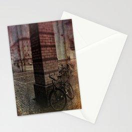 A Pillar of Strength Stationery Cards
