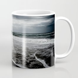 Dark Ocean Coffee Mug