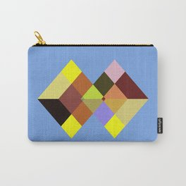 Abstract #727 Carry-All Pouch