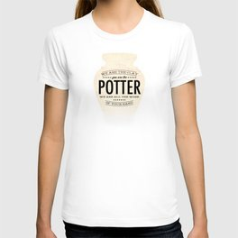 You Are the Potter - Isaiah 64:8 T-shirt