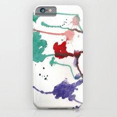 rgb iPhone 6s Slim Case