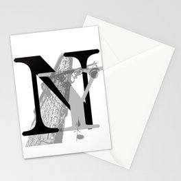 New York Stationery Cards