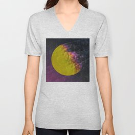 TRAPPIST Connection III Unisex V-Neck