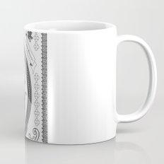 Legend of Zelda Blue Chu Potion Advertisement Mug