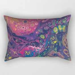 Madness Rectangular Pillow