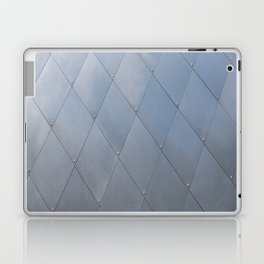 Metal Sheeting Laptop & iPad Skin