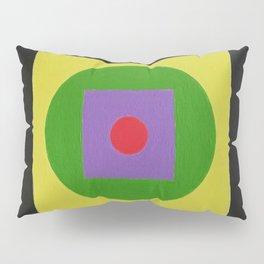 Farbwerk 4 Pillow Sham