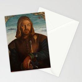 Ned Stationery Cards