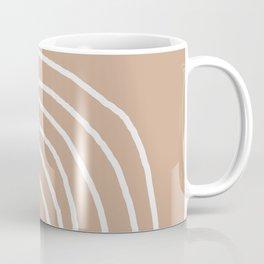Abstract Rainbow, Coffee Mug