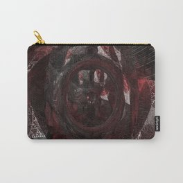 Geometry Angst Carry-All Pouch