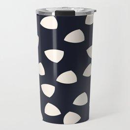 Pebble Decor Travel Mug