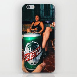 Cerveza, Beer, Cerveza.... | 2015 iPhone Skin
