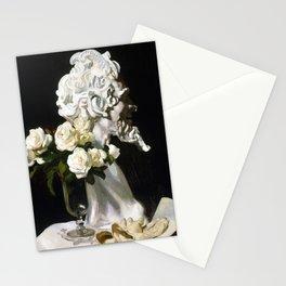 George Washington Lambert Pan is Dead (Still Life) Stationery Cards