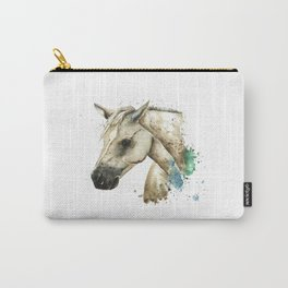 Palomino Horse - Sundance Carry-All Pouch
