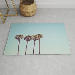 Vacation Feelings Rug
