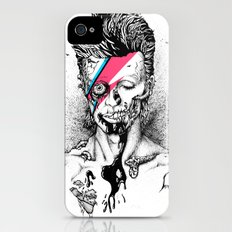 Zombowie iPhone (4, 4s) Slim Case