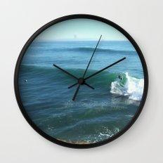 kelly slater Wall Clock