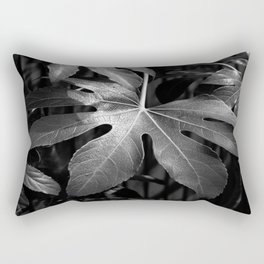 Leaves, Hida-Takayama, Japan Rectangular Pillow