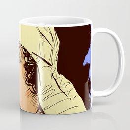 Nurse portrait WW1 Coffee Mug