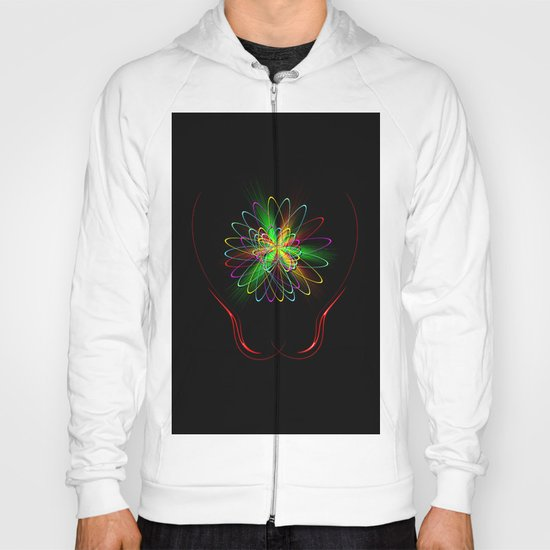 Abstract Perfection 56 Hoody