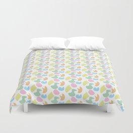 Colour me pattern... Duvet Cover