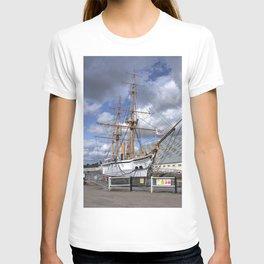 HMS Gannett T-shirt