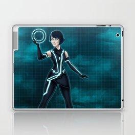 Quorra / Tron Legacy Laptop & iPad Skin