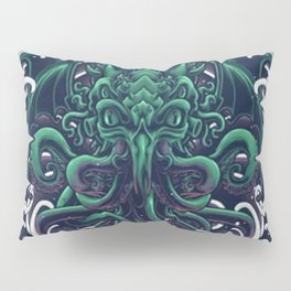 The Call of Cthulhu - Pillow Sham