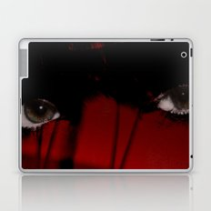 Mascara Laptop & iPad Skin