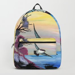 A Birds View Backpack