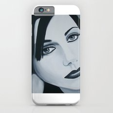 Polly Jean Muse Slim Case iPhone 6s