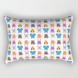 Animalis Rectangular Pillow