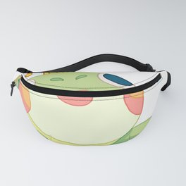 FROWG 9 Fanny Pack