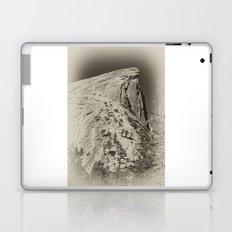 Yosemite Half Domes Backside Re-imagined Laptop & iPad Skin