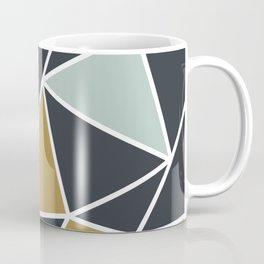 Geometric Pattern 1 Coffee Mug