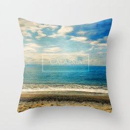 Ka'labrja Throw Pillow