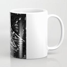Duckie Boots Coffee Mug